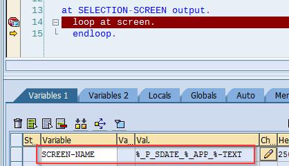 debug-sel-screen